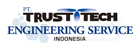 PT.TRUST TECH ENGINEERING SERVICE INDONESIA